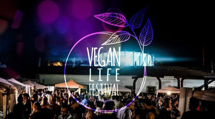 Vegan Life Festival