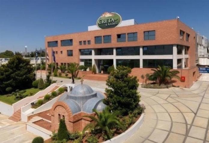 Νέα διοίκηση για την Creta Farms