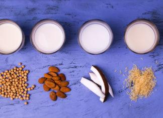 Υποκατάστατα γαλακτοκομικών ζητούν οι πελάτες των μίνι μάρκετ