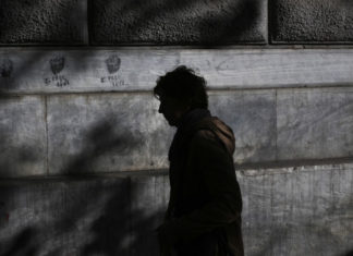 Αυξάνονται τα φαινόμενα φτώχειας στην Ελλάδα