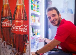 Κορυφαίος Εργοδότης για το 2020 η Coca‑Cola 3ε
