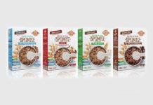 Βιολάντα: Νέες προτάσεις σε δημητριακά βρώμης