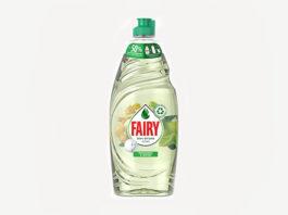 Fairy: Νέα προϊόντα με 100% φυσικό άρωμα