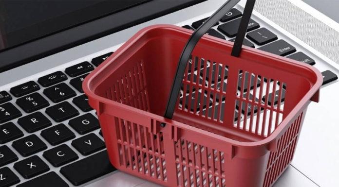 Οκταπλάσιες οι παραγγελίες στα online σούπερ μάρκετ