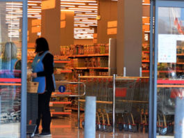 Στο 1,5 δισ. ευρώ ο τζίρος των σούπερ μάρκετ μέχρι το Μάιο