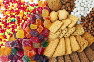 Γλυκά Snack