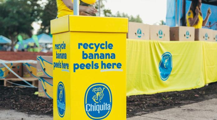 """""""Φρένο"""" στα απορρίμματα από την Chiquita"""