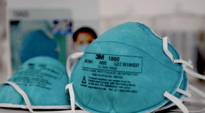 Μάσκες προστασίας από τον όμιλο Πλαστικά Θράκης