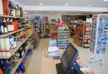 Τα καταστήματα «γειτονιάς» στήριξε το 62% των Ελλήνων