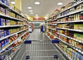 Αραιώνουν οι επισκέψεις στα σούπερ μάρκετ