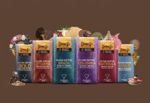Dimello: Καφές φίλτρου για τα ράφια της λιανικής