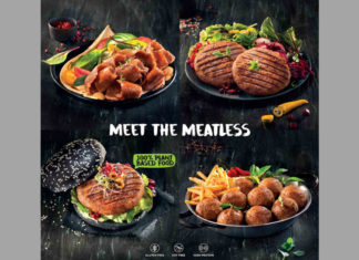 Mega Meatless: Ελληνική πρόταση εναλλακτικού κρέατος