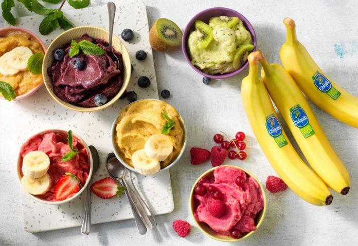 Η Chiquita μειώνει τη σπατάλη μπανάνας