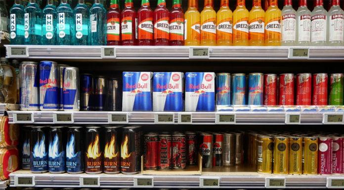 Κερδίζουν το ανταγωνισμό τα energy drinks