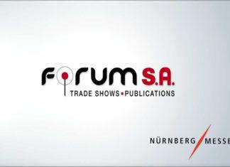 Επανεκκίνηση για τις εκθέσεις της Forum