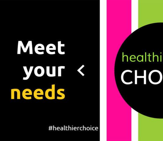 Healthier Choice