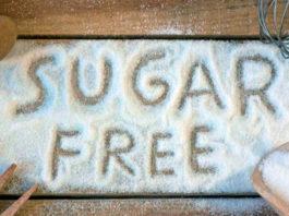 χωρίς ζάχαρη