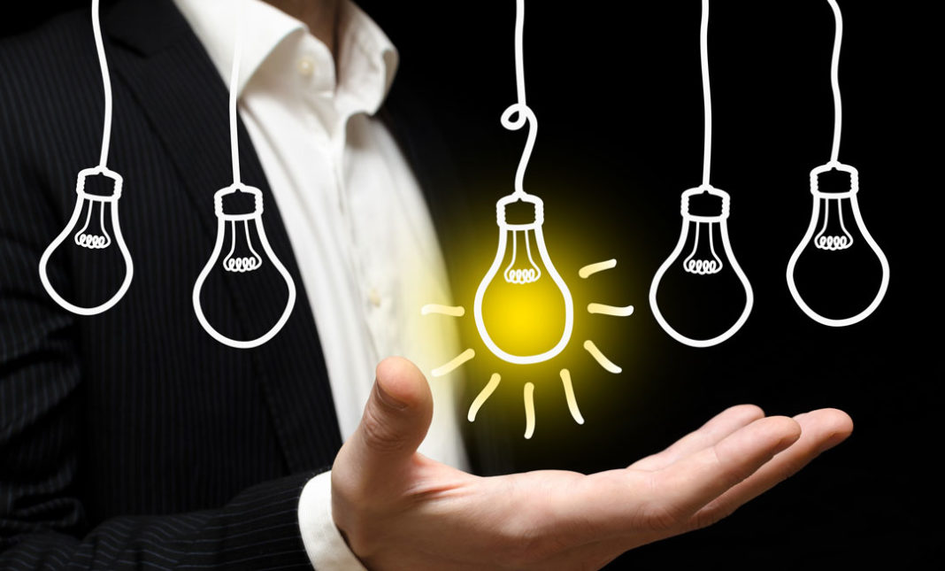 Επιχειρηματικές ιδέες