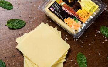 Νέο φυτικό τυρί Εβλογημένο