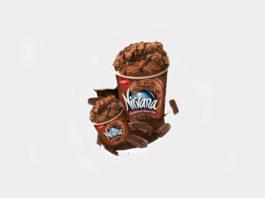 Νέα συνταγή για το Nirvana Chocolate