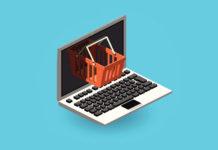Online ψώνια από το μπακάλικο μετά τον κορονοιο