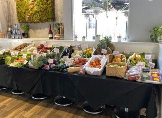 """Νέα τάση στο εξωτερικό τα """"Restaurants-as-Markets"""""""
