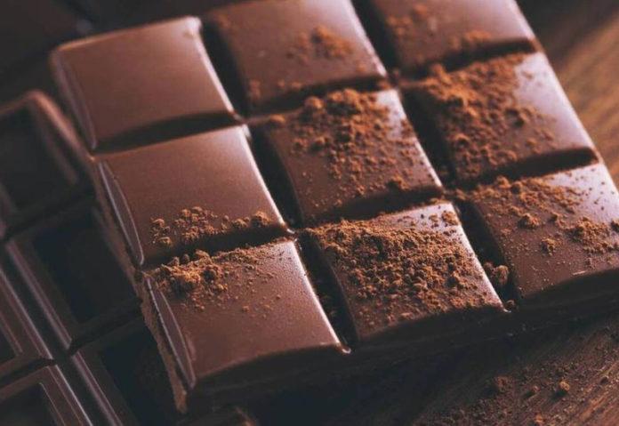 ΕΦΕΤ: Αποσύρεται από την αγορά σοκολάτα υγείας