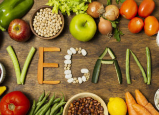 Προϊόντα Vegan