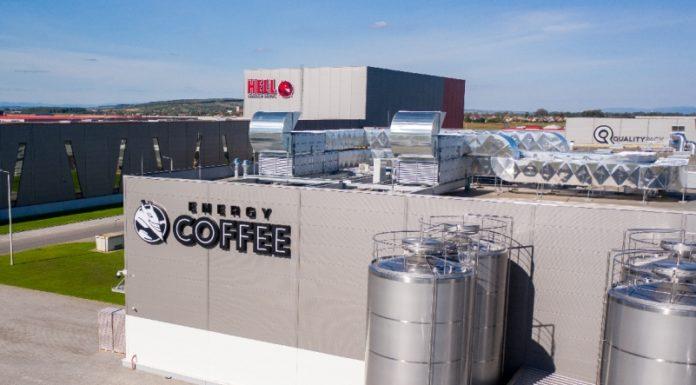 HELL ENERGY COFFEE