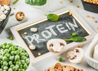 Προϊόντα πρωτεΐνης