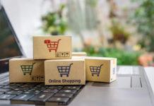online ψώνια