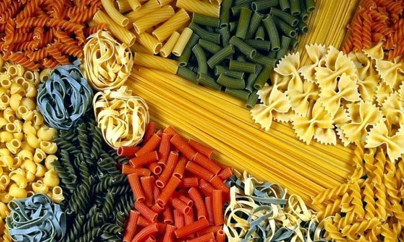 «Ψηλά στις προτιμήσεις παίζουν πλέον και τα ζυμαρικά από εναλλακτικά αλεύρια κόκκινης φακής, ρεβιθιού, φαγόπυρου, βρώμης, νιόκι, γλυκοπατάτας ή κινόας»