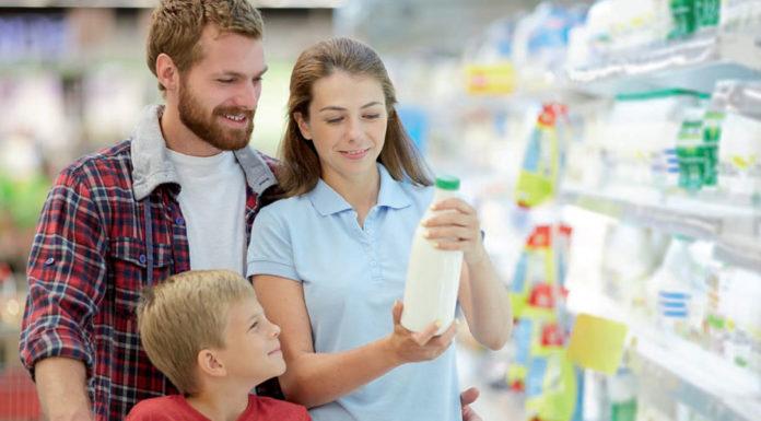 Καταναλωτές